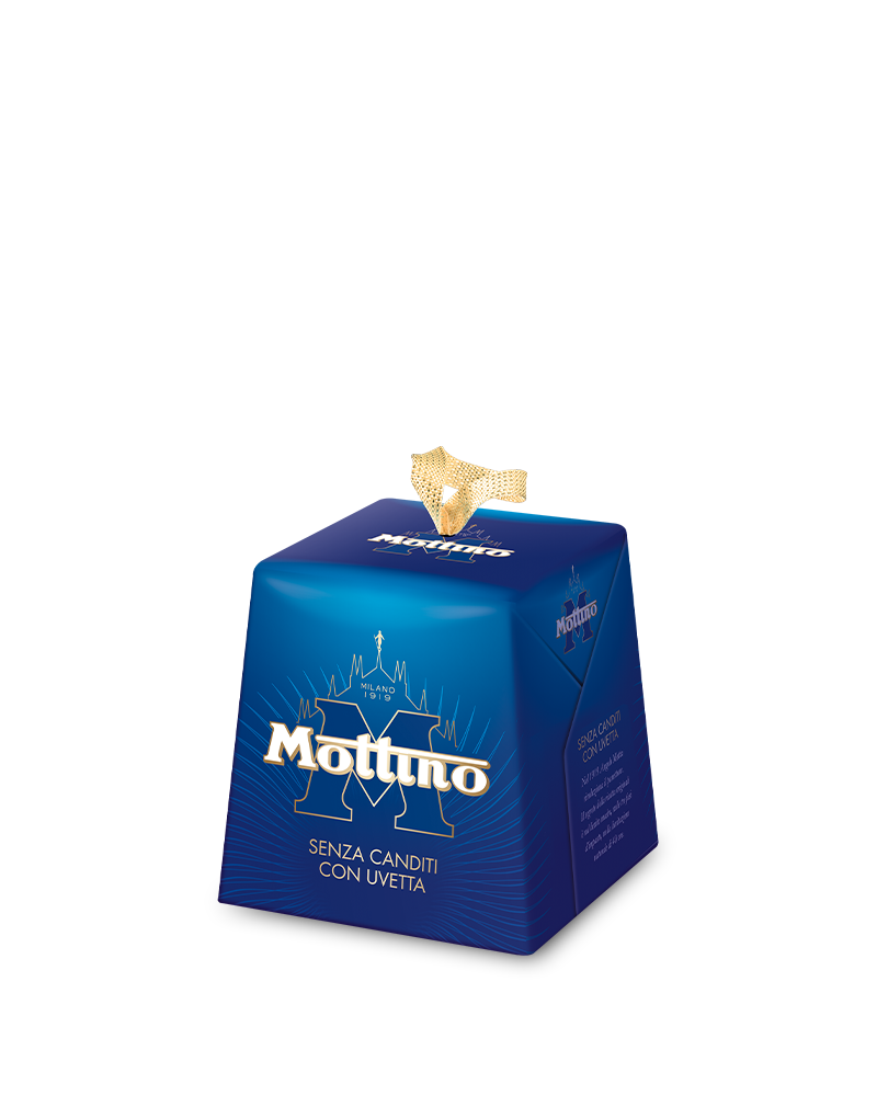 Mottino Panettone astuccio