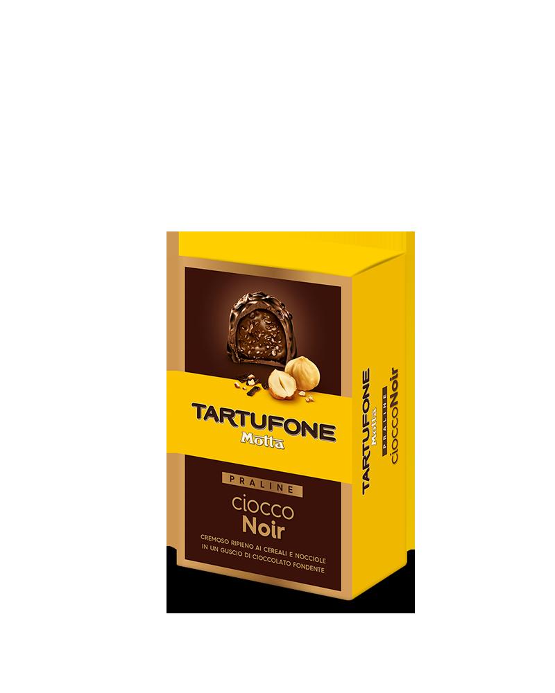 Praline Tartufone