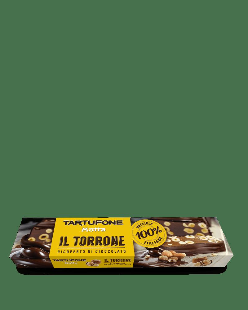 Torrone Tartufone
