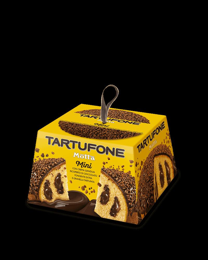 Mini Tartufone