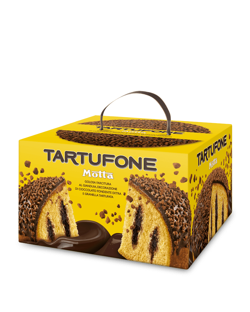 """il"" Tartufone"