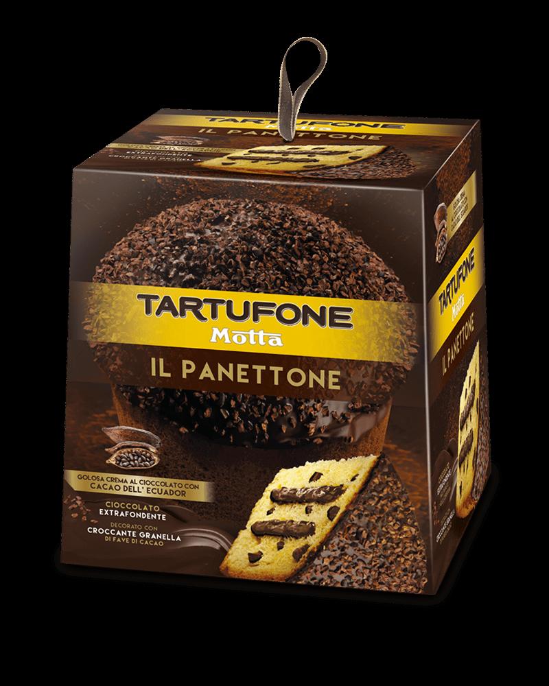 Panettone Tartufone