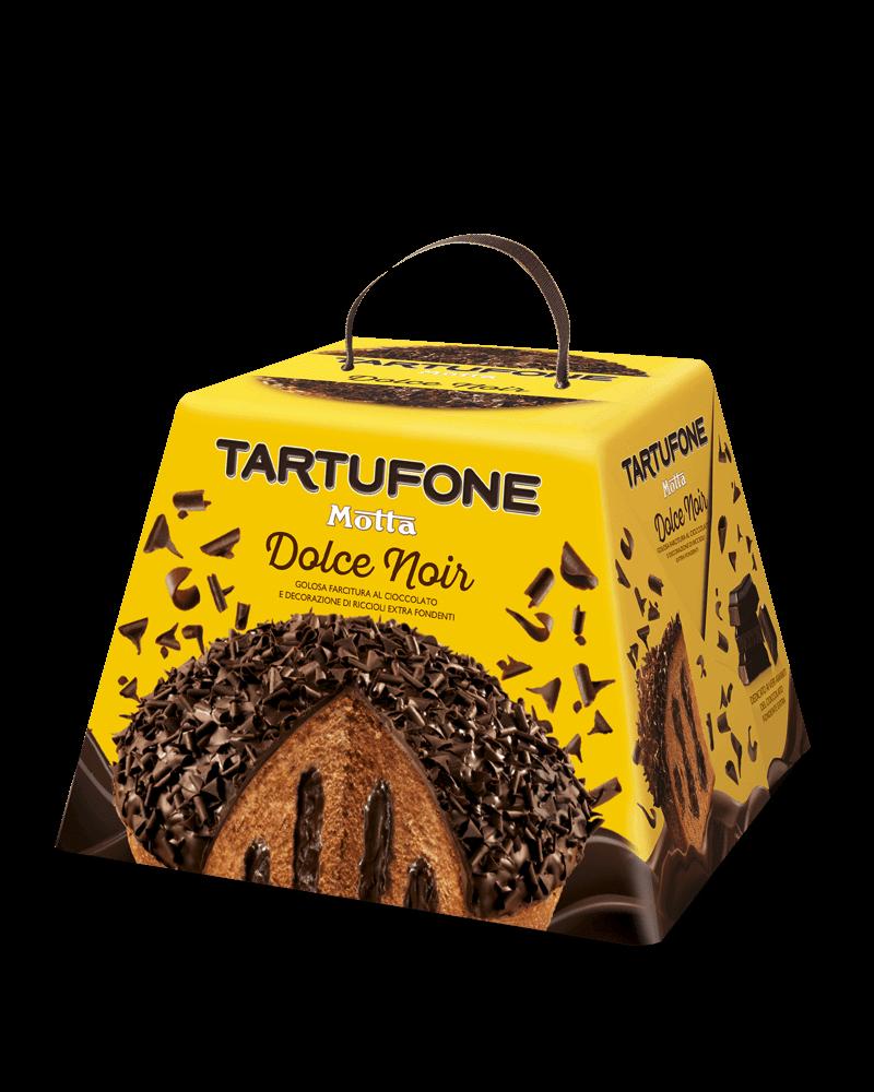 Tartufone Dolce Noir
