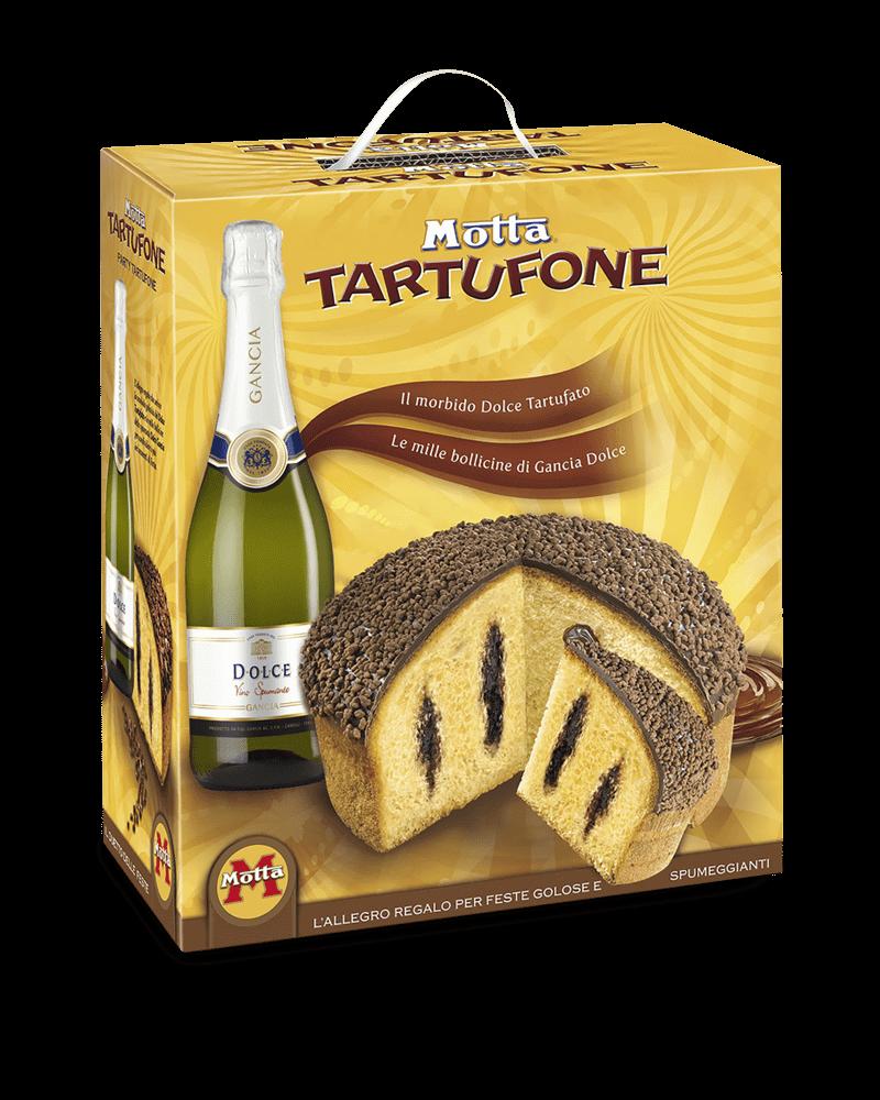 Party Tartufone