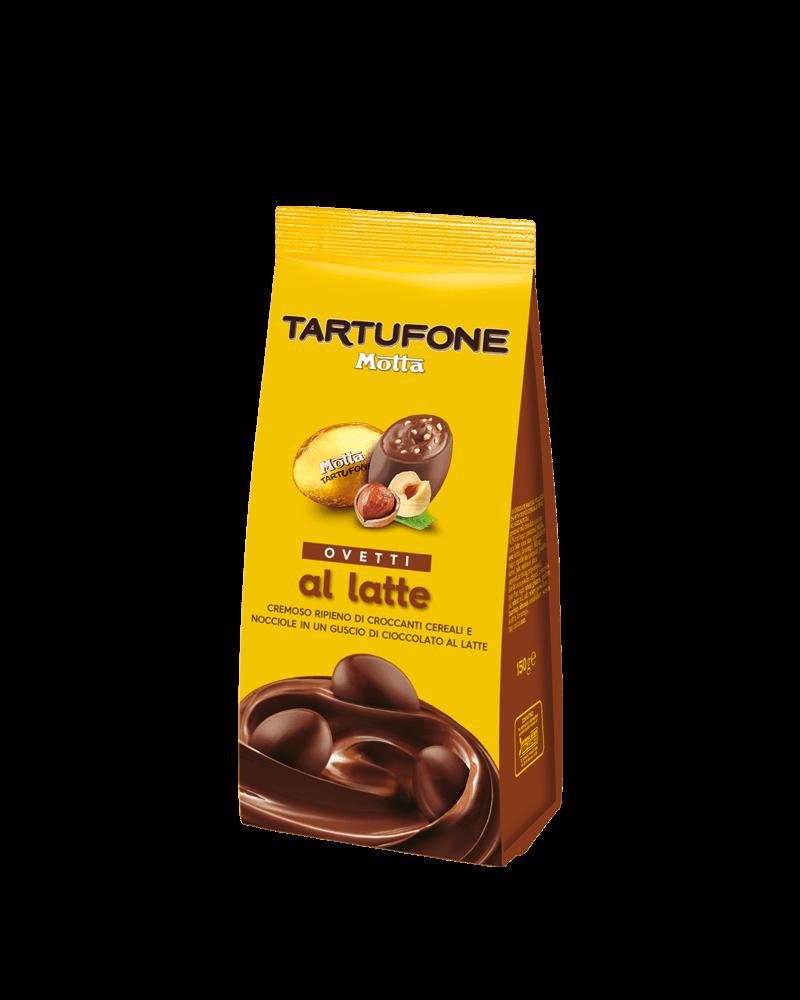 Ovetti classici Tartufone