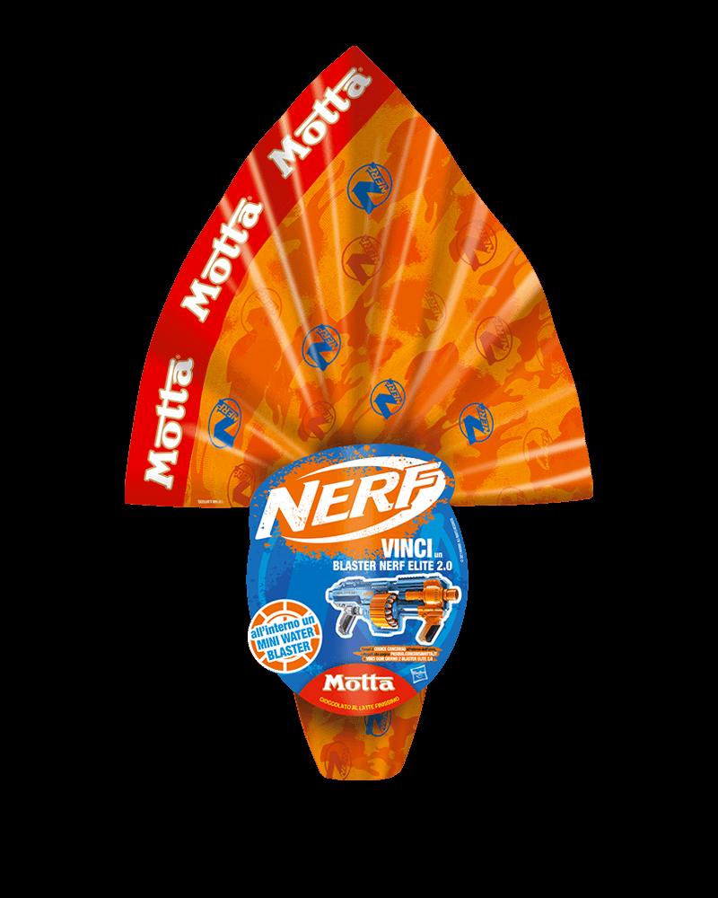Uovo NERF