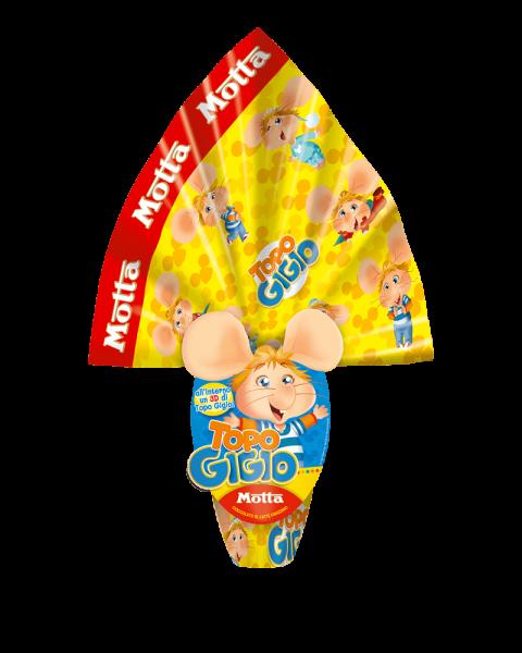 Uovo Topo Gigio