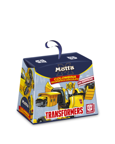Colombina Transformers