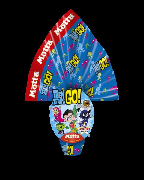 Uovo Teen Titans Go!