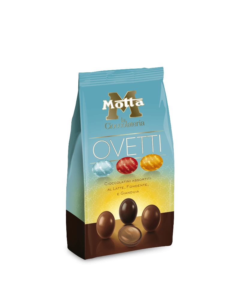Ovetti assortiti