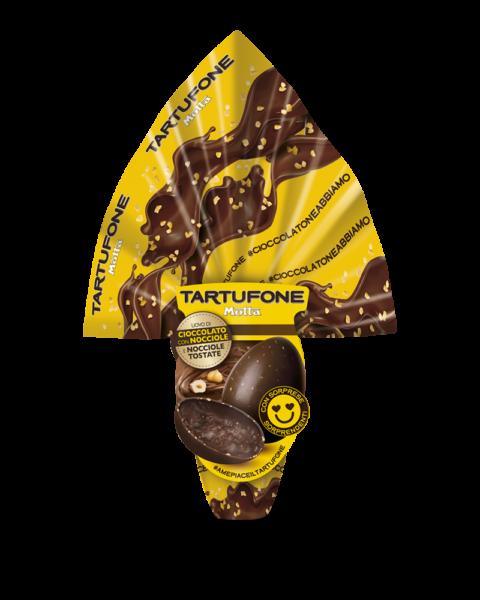 Uovo Tartufone