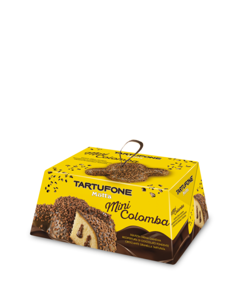 Mini Colomba Tartufone