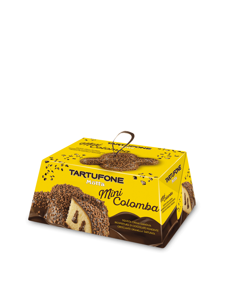 Mini Colomba Tartufone