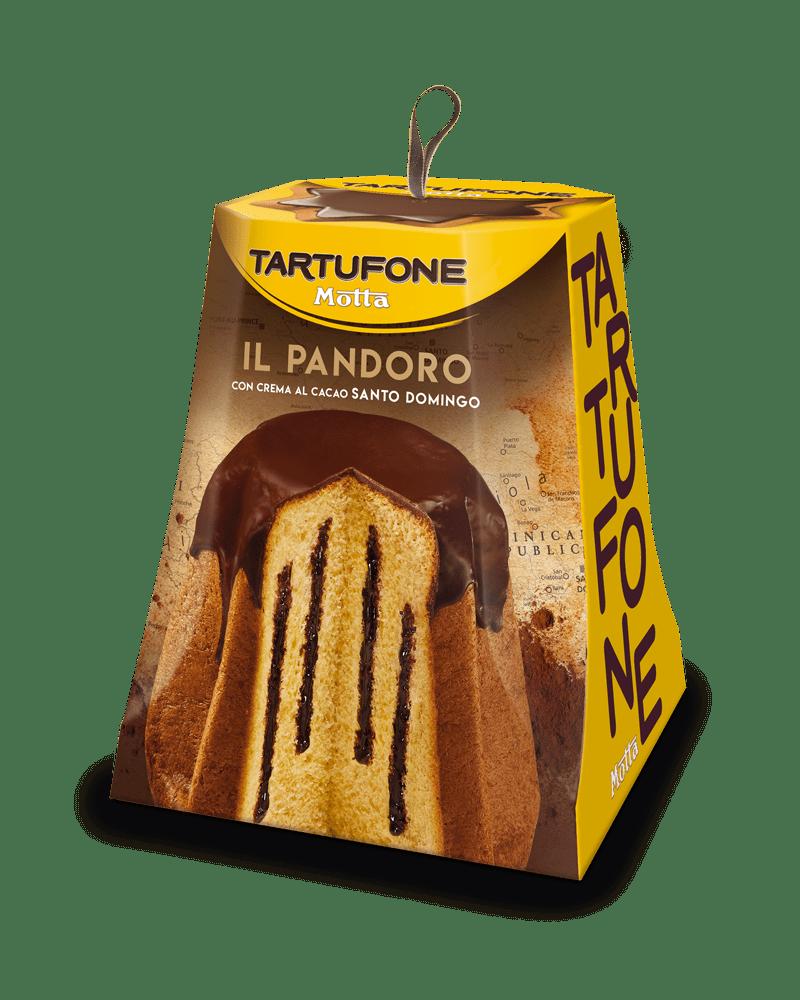 Pandoro Tartufone